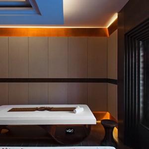 Bali Honeymoon Packages The Laguna Bali Spa Room