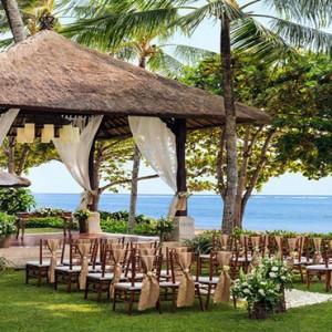 Bali Honeymoon Packages The Laguna Bali Wedding