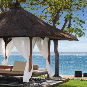 Bali Honeymoon Packages The Laguna Bali Beach Gazebo