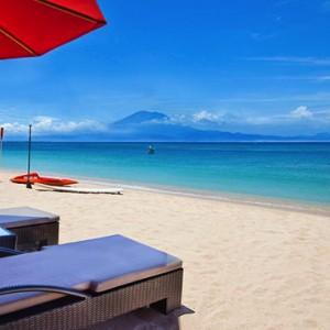 Bali Honeymoon Packages The Laguna Bali Beach3