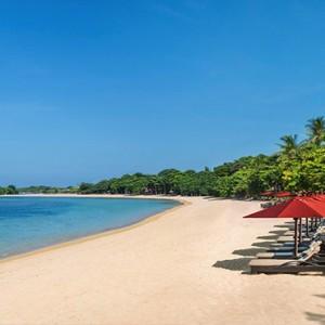 Bali Honeymoon Packages The Laguna Bali Laguna Beach1