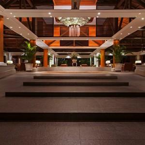 Bali Honeymoon Packages The Laguna Bali Lobby1