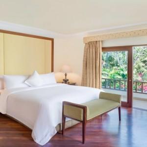 Bali Honeymoon Packages The Laguna Resort & Spa 1 Bedroom Executive Suite