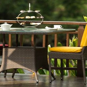 Bali Honeymoon Packages The Samaya Ubud Afternoon Tea