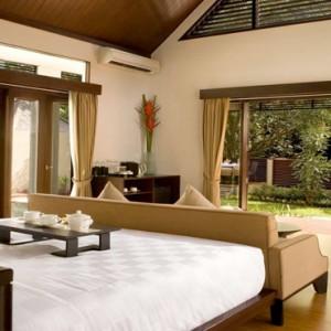 Bali Honeymoon Packages The Samaya Ubud Ayung Villa