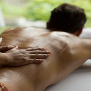 Bali Honeymoon Packages The Samaya Ubud Balinese Massage