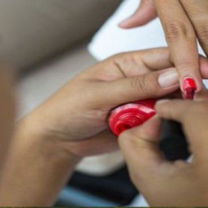 Bali Honeymoon Packages The Samaya Ubud Nail Beauty