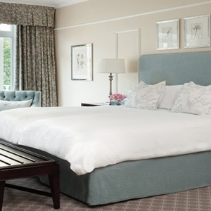 Belmond Mount Nelson, Cape Town - Luxury South Africa Honeymoon Packages - Deluxe Junior Suite