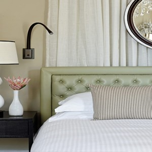 Belmond Mount Nelson, Cape Town - Luxury South Africa Honeymoon Packages - Deluxe room