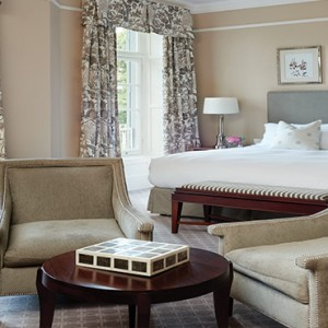 Belmond Mount Nelson, Cape Town - Luxury South Africa Honeymoon Packages - Junior Suite