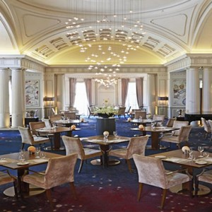Belmond Mount Nelson, Cape Town - Luxury South Africa Honeymoon Packages - Planet restaurant
