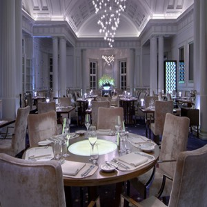 Belmond Mount Nelson, Cape Town - Luxury South Africa Honeymoon Packages - Planet restaurant1