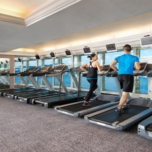 Harbour Grand Kowloon - Luxury Hong Kong Honeymoon Packages - Fitness