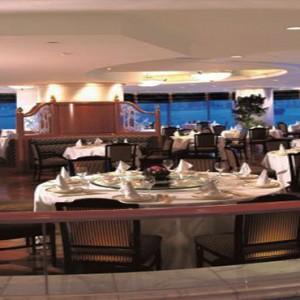 Harbour Grand Kowloon - Luxury Hong Kong Honeymoon Packages - Hoi Yat Heen