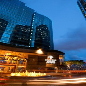 Harbour Grand Kowloon - Luxury Hong Kong Honeymoon Packages - Hotel exterior