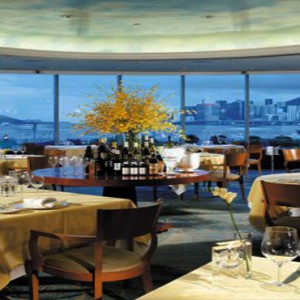 Harbour Grand Kowloon - Luxury Hong Kong Honeymoon Packages - The Harbour Grill