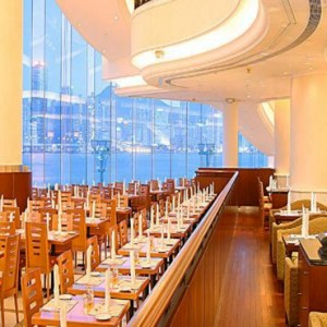 Harbour Grand Kowloon - Luxury Hong Kong Honeymoon Packages - The Promenade