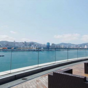 Harbour Grand Kowloon - Luxury Hong Kong Honeymoon Packages - View
