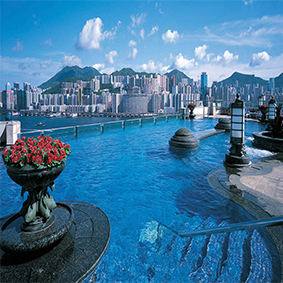 Harbour Grand Kowloon - Luxury Hong Kong Honeymoon Packages - thumbnail