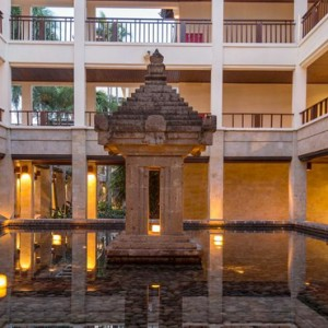 Legian Bali Seminyak - Luxury Bali Honeymoon Packages - Interior