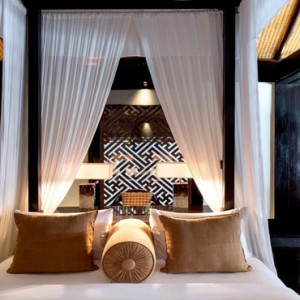Legian Bali Seminyak - Luxury Bali Honeymoon Packages - One bedroom Villa (Villas at The Club)