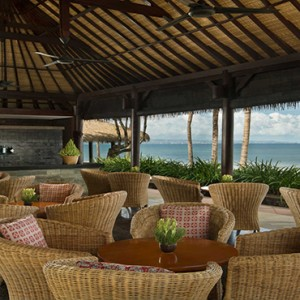 Legian Bali Seminyak - Luxury Bali Honeymoon Packages - Pool Bar