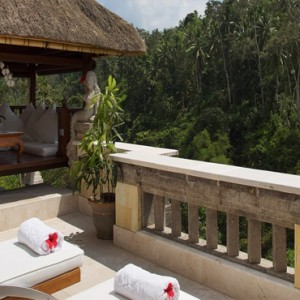 Luxury Bali Honeymoon Packages Viceroy Bali Terrace Pool Villa Exterior
