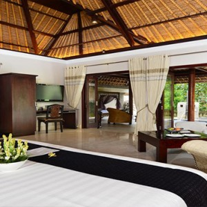 Luxury Bali Honeymoon Packages Viceroy Bali Vice Regal Pool Villa 1 Bedroom