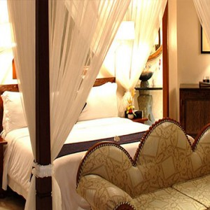 Luxury Bali Honeymoon Packages Viceroy Bali Viceroy Villa Bedroom