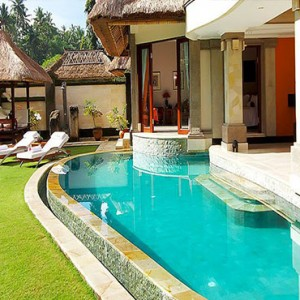 Luxury Bali Honeymoon Packages Viceroy Bali Viceroy Villa Exterior