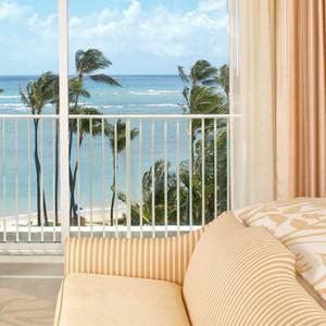 Oceanfront - Kahala Hotel and Resort Hawaii - Luxury Hawaii Honeymoon Packages