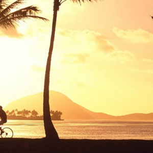 exterior 2 - Kahala Hotel and Resort Hawaii - Luxury Hawaii Honeymoon Packages