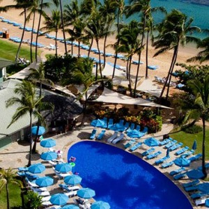 exterior - Kahala Hotel and Resort Hawaii - Luxury Hawaii Honeymoon Packages