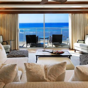 imperial suite - Kahala Hotel and Resort Hawaii - Luxury Hawaii Honeymoon Packages
