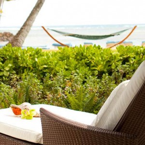 kahala beach suite - Kahala Hotel and Resort Hawaii - Luxury Hawaii Honeymoon Packages