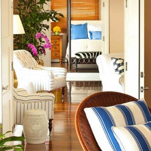 presidential suite - Kahala Hotel and Resort Hawaii - Luxury Hawaii Honeymoon Packages