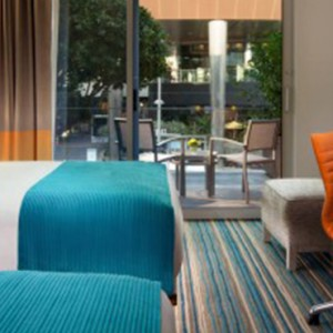 City View Rooms - the shore hotel santa monica - luxury los angeles honeymoon packages