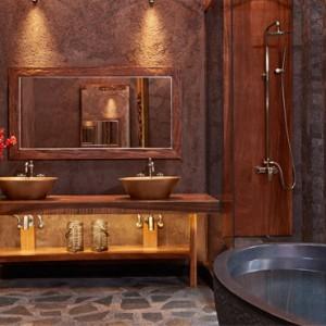 Clay Pool Cottages 4 - Keemala Hotel Phuket - luxury phuket honeymoon packages