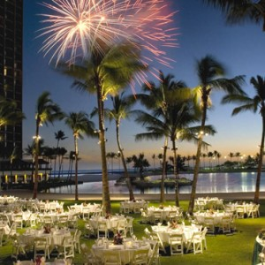 Dining - Hilton Hawaiian Waikiki Beach - Luxury Hawaii Honeymoon Packages