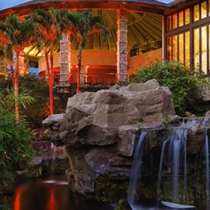Exterior 2 - hotel wailea maui - luxury hawaii honeymoon packages