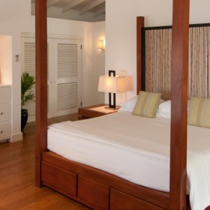 Garden Suite 2 - Montpelier Plantation and Beach - Luxury St Kitts and Nevis Holiday Packages