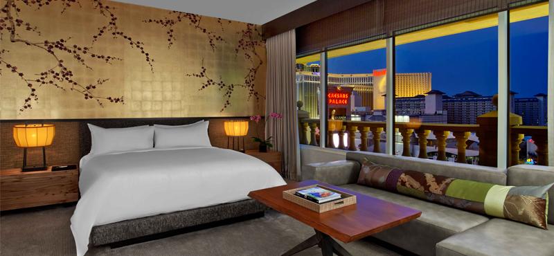 Nobu Hotel Caesars Palace Honeymoon Dreams Honeymoon Dreams