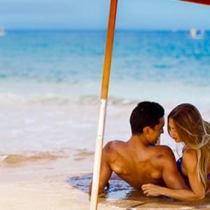 Honeymoon - hotel wailea maui - luxury hawaii honeymoon packages