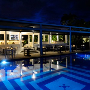 Indigo - Montpelier Plantation and Beach - Luxury St Kitts and Nevis Holiday Packages