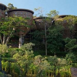 Keemala Phuket - luxury Thailand Honeymoon Packages - Keemala Pod
