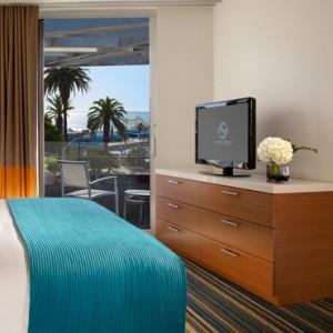 King Ocean View Grand Rooms - the shore hotel santa monica - luxury los angeles honeymoon packages