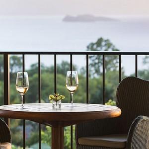 Ocean view suite - hotel wailea maui - luxury hawaii honeymoon packages
