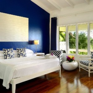 Plantation suite 2 - Montpelier Plantation and Beach - Luxury St Kitts and Nevis Holiday Packages