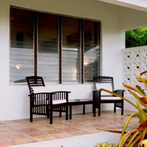 Plantation suite 4 - Montpelier Plantation and Beach - Luxury St Kitts and Nevis Holiday Packages