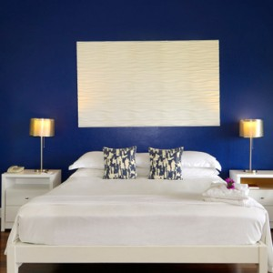Plantation suite - Montpelier Plantation and Beach - Luxury St Kitts and Nevis Holiday Packages